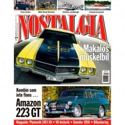 Nostalgia nr 3 2012