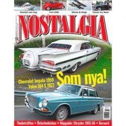 Nostalgia nr 10 2012