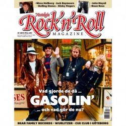 Rock'n'Roll Magazine nr 1 2012
