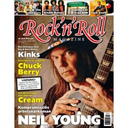 Rock'n'Roll Magazine nr 6 2014