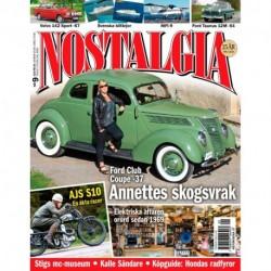 Nostalgia Magazine nr 9 2018