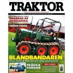 Traktor nr 2 2014