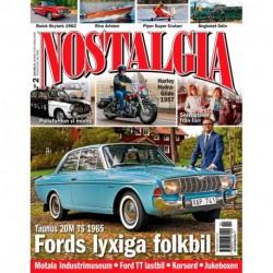 Nostalgia Magazine nr 2 2019