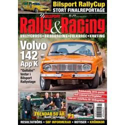 4 nr Rally & Racing