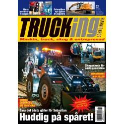 4 nr Trucking