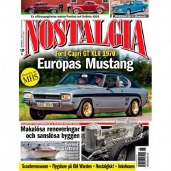 Nostalgia Magazine nr 6 2019