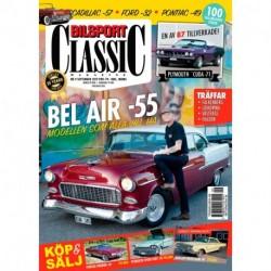 Bilsport Classic nr 9 2019