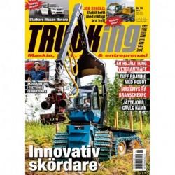 Trucking Scandinavia nr 10 2019