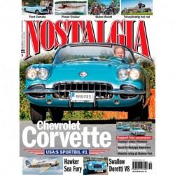 Nostalgia Magazine nr 10 2019