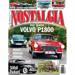 Nostalgia Magazine nr 1 2020