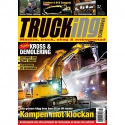 Trucking Scandinavia nr 3 2020