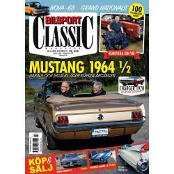 Prenumerera på Bilsport Classic