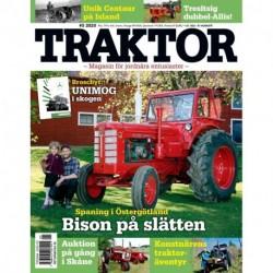 Traktor nr 5 2020