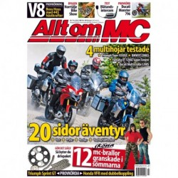 Allt om MC nr 7 2010