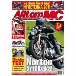 Allt om MC nr 10 2010