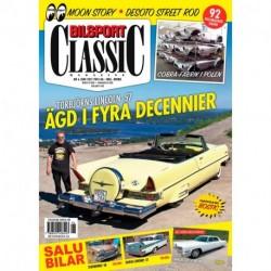 Bilsport Classic nr 6 2021