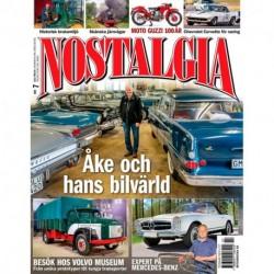 Nostalgia Magazine nr 7 2021