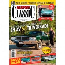 Bilsport Classic nr 10 2021