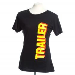 T-shirt dam Trailer