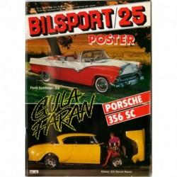 Bilsport nr 25  1984