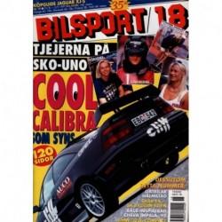 Bilsport nr 18  1997