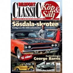 Bilsport Classic nr 7  2005