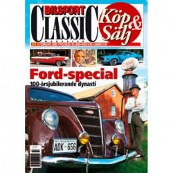 Bilsport Classic nr 2  2003