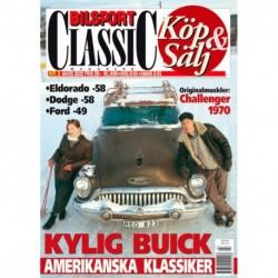 Bilsport Classic nr 3  2002
