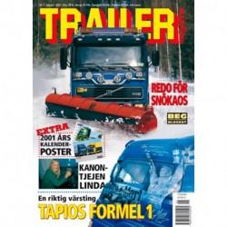 Trailer nr 1  2001