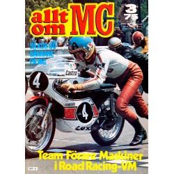 Allt om MC nr 3  1975
