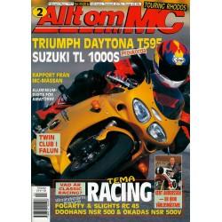 Allt om MC nr 2  1997