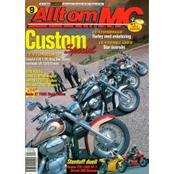 Allt om MC nr 9  2000