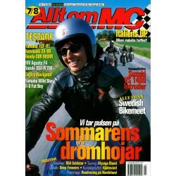 Allt om MC nr 7  2000