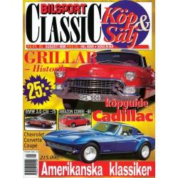 Bilsport Classic nr 5  1999