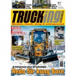 Trucking Scandinavia nr 2 2017