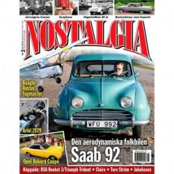 Nostalgia Magazine nr 3 2017