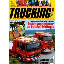Trucking Scandinavia nr 1  2005