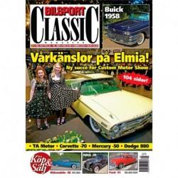 Bilsport Classic nr 5 2013