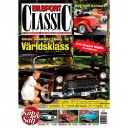 Bilsport Classic nr 11 2012