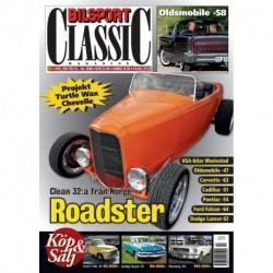 Bilsport Classic nr 4 2009
