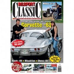 Bilsport Classic nr 5 2008