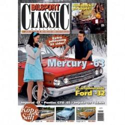 Bilsport Classic nr 1 2007