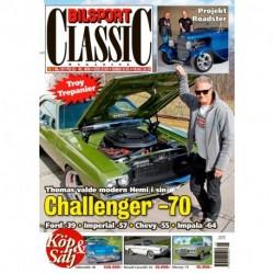 Bilsport Classic nr 5 2011