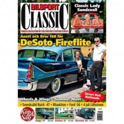 Bilsport Classic nr 10 2014