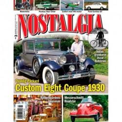 Nostalgia Magazine nr 3 2018